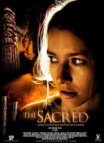 The Sacred (Vostfr)