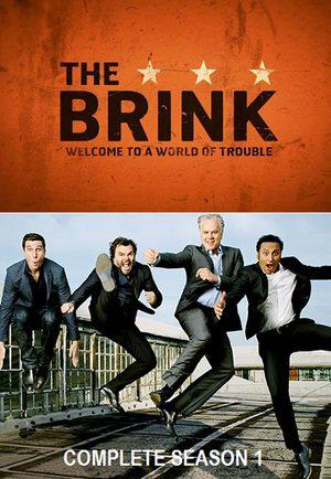 The Brink Saison 1 vf