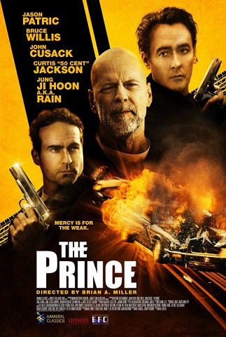 The Prince [VOSTFR-WEBRIP]