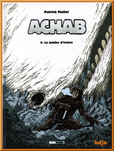 Achab Complet 4 Tomes HD [BD][MULTI]