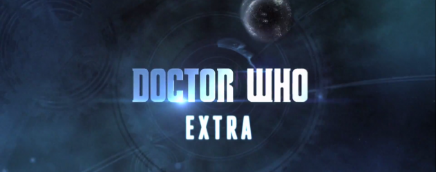 Doctor Who Extra – Saison 1 (Vostfr)