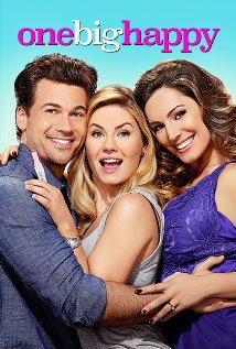One Big Happy – Saison 1