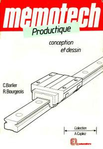 Productique : Conception et dessin