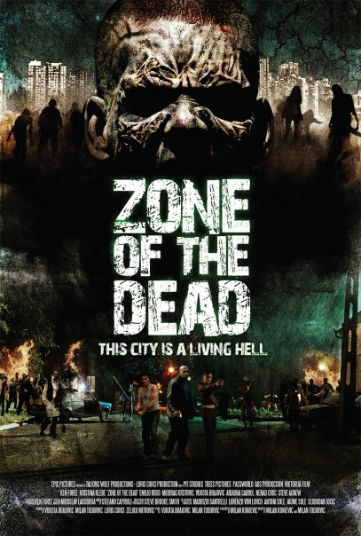 Zone of the Dead (1CD) [TRUEFRENCH] [DVDRIP] [MULTI]