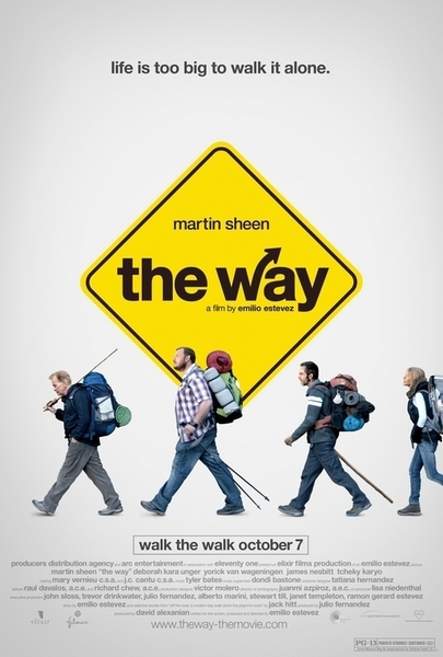 The Way (2013) (AC3) [FRENCH] [DVDRIP] [MULTI]