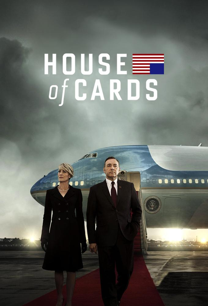 House Of Cards – Saison 3