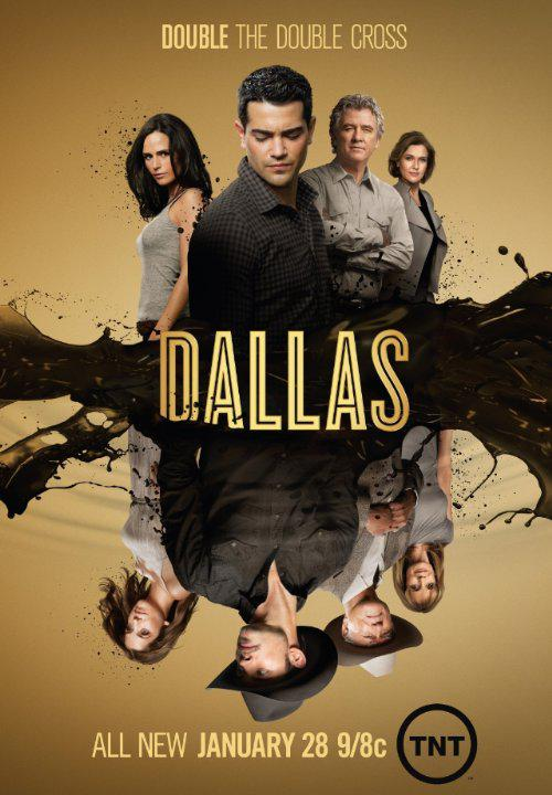 Dallas (2012) – Saison 2
