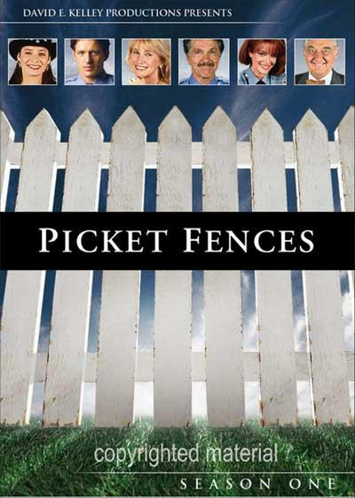 Picket Fences – Saison 1