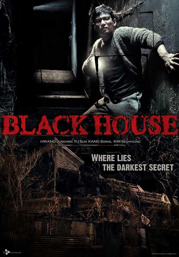 [MULTI] Black House [VOSTFR][DVDRIP]