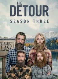 The Detour – Saison 3