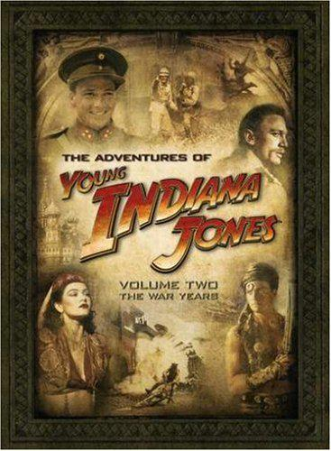 The Young Indiana Jones Chronicles – Saison 2