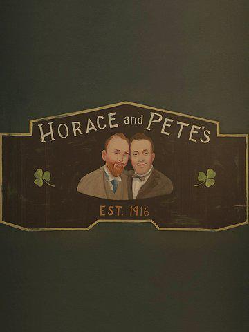 Horace and Pete – Saison 1 (Vostfr)