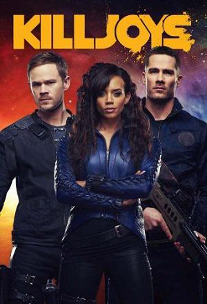 Killjoys Saison 3 Vostfr