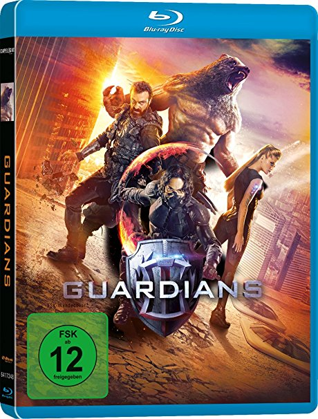 Guardians EN STREAMING 2017 TRUEFRENCH WEB-DL + 1080p.WEB-DL