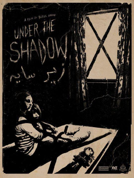 Under The Shadow (Vostfr)