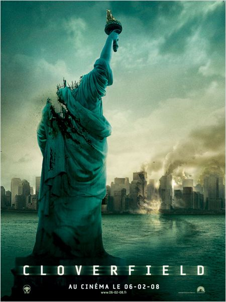 Cloverfield (AC3) [FRENCH] [BRRIP] [MULTI]