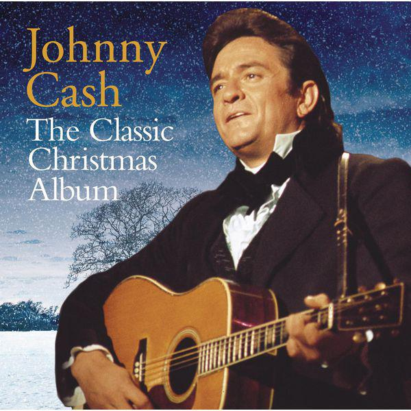 Johnny Cash - The Classic Christmas Album (2013) [MULTI]