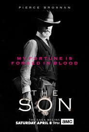 The Son – Saison 1 (Vostfr)