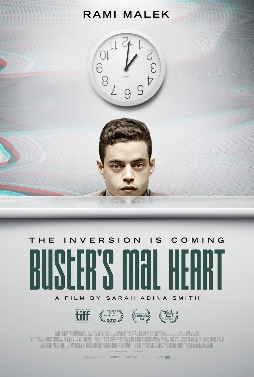 Buster's Mal Heart (vostfr)