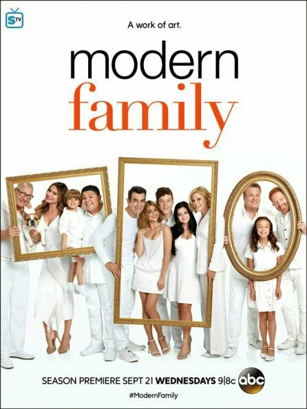Modern Family - saison 9 [COMPLETE] [22/22] VOSTFR | HD 720p