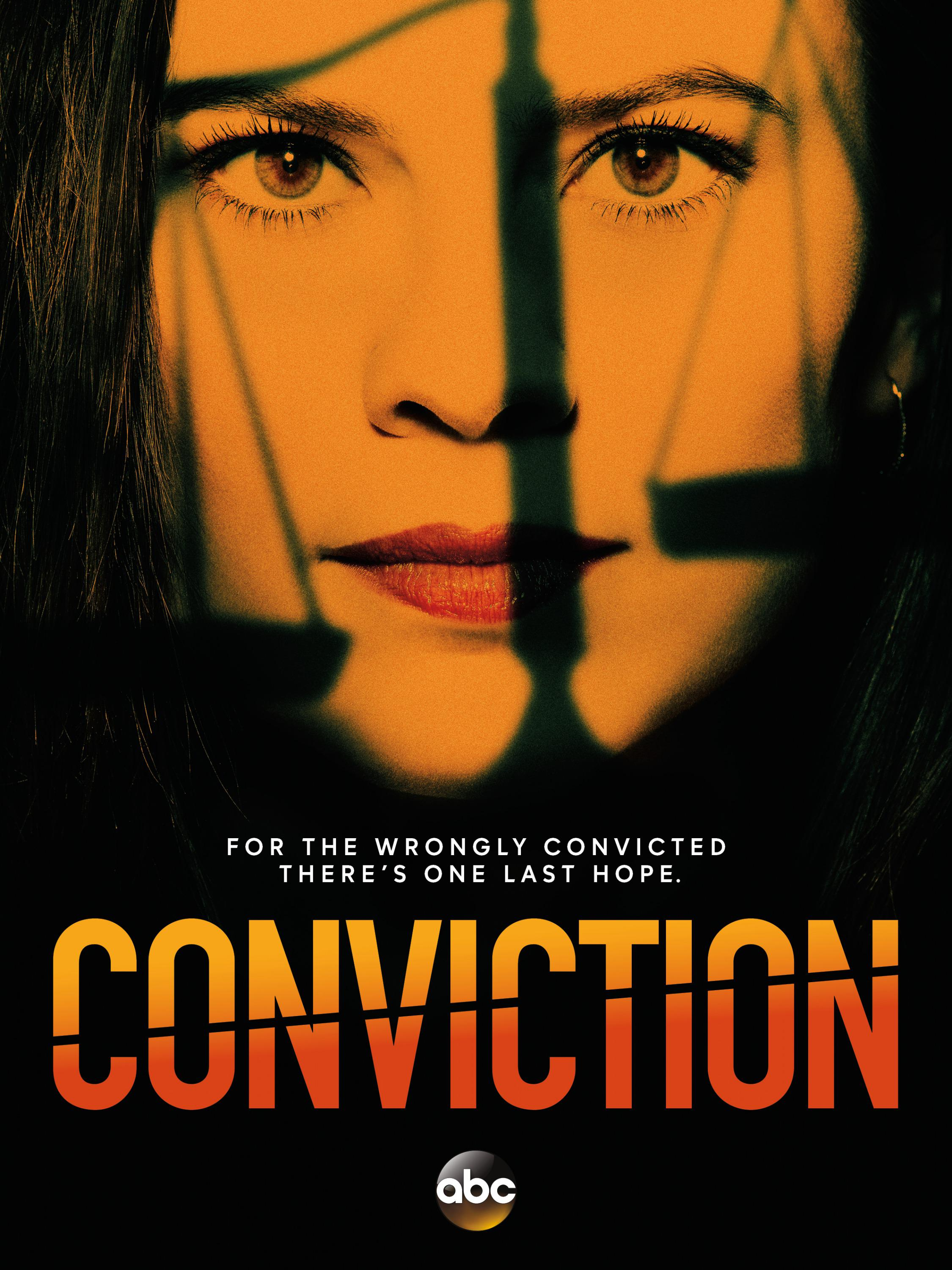 Conviction (2016) Saison 1 Vostfr
