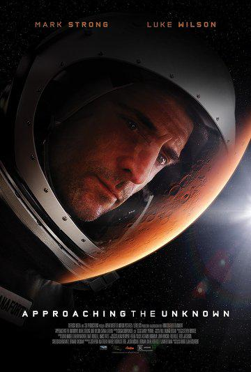 Approaching The Unknown (Vostfr)