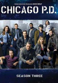Chicago PD – Saison 3