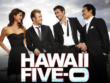 Hawaii Five 5-0 – Saison 4