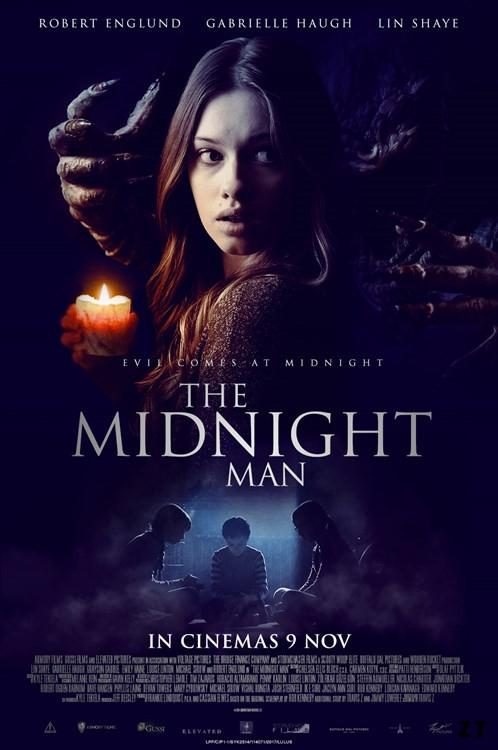 The Midnight Man (Vostfr)