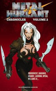 Métal Hurlant Chronicles [Tome 02] [COMICS]