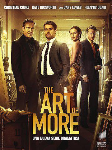 The Art Of More – Saison 1