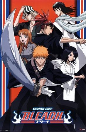 Bleach Kai Vostfr