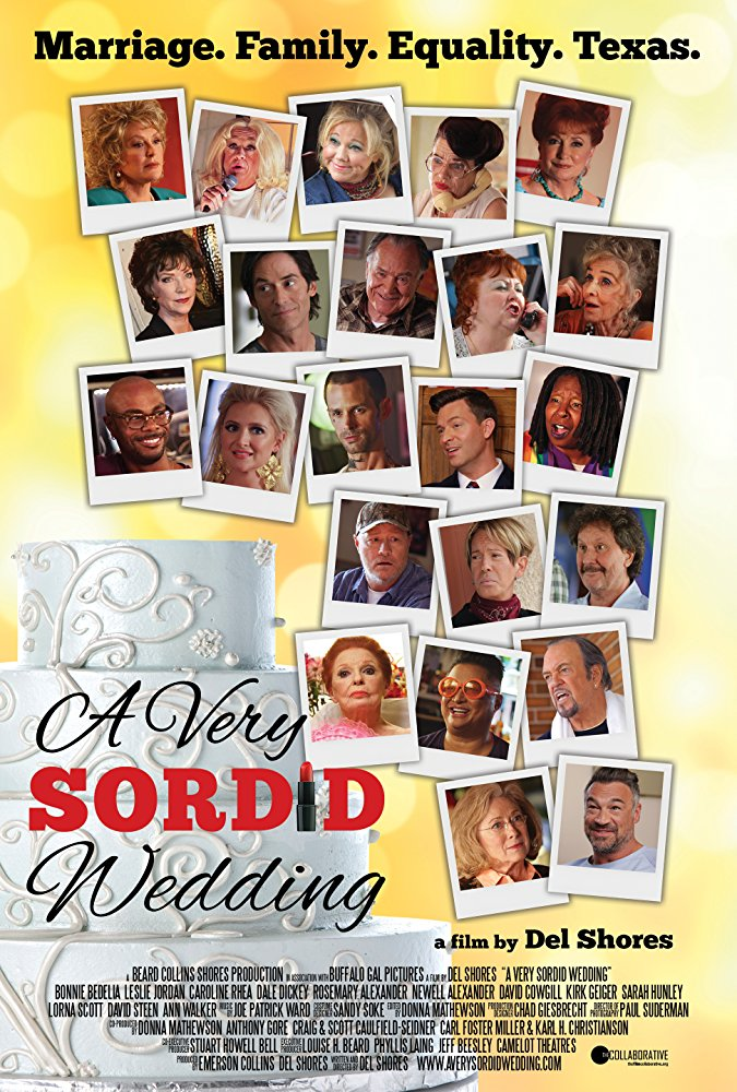 A Very Sordid Wedding (vo)