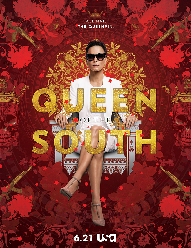 Queen of the South - Saison 1 [13/13] FRENCH | Qualité HDTV