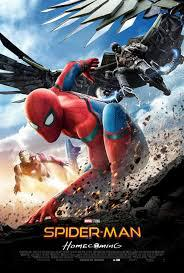 Spider-Man: Homecoming VOSTFR