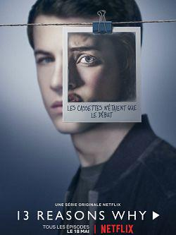 13 Reasons Why Saison 2 Vostfr