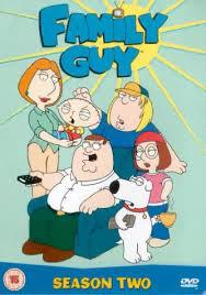 Les Griffin (Family Guy) – Saison 2