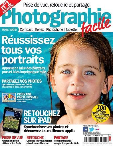 Photographie Facile Magazine No.01