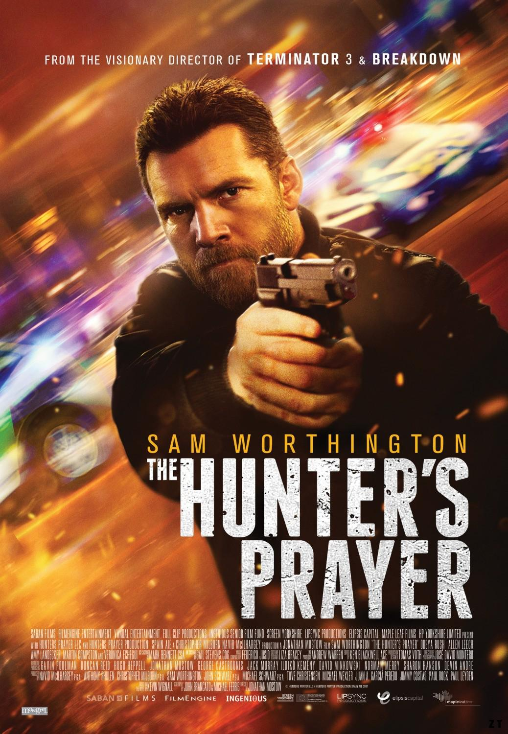 The Hunter's Prayer (Vostfr)