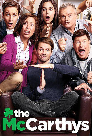 The McCarthys – Saison 1