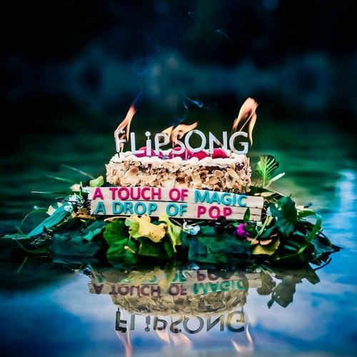 Flipsong - A Touch of Music A Drop of Pop (2013) [MULTI]