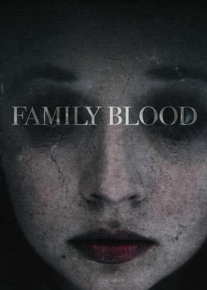 Family Blood (Vostfr)