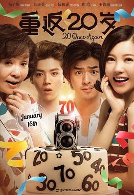 20 Once Again (Vostfr)