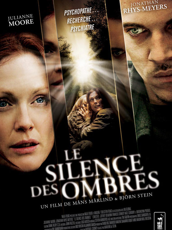 Le Silence des ombres (1CD) [TRUEFRENCH] [DVDRIP] [MULTI]