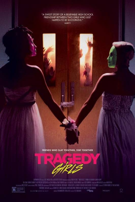 Tragedy Girls (vo)