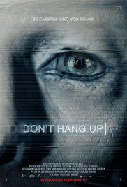 Don't Hang Up (Vostfr)