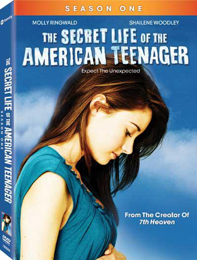 The Secret Life of the American Teenager – Saison 1