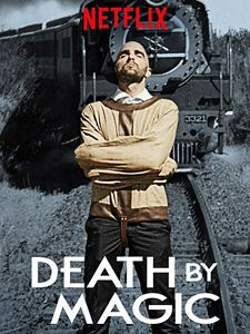 Death By Magic – Saison 1