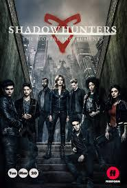 Shadowhunters – Saison 3