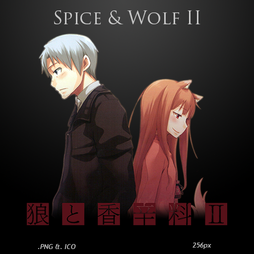 Spice and Wolf – Saison 2 (Vostfr)